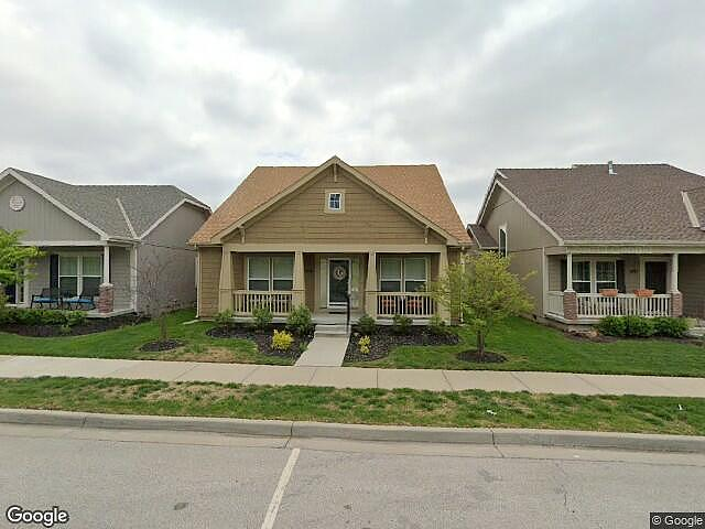 Image of rent to own home in North Kansas City, MO