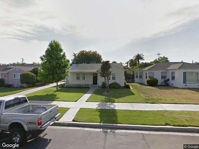 Image of rent to own home in Kingsburg, CA