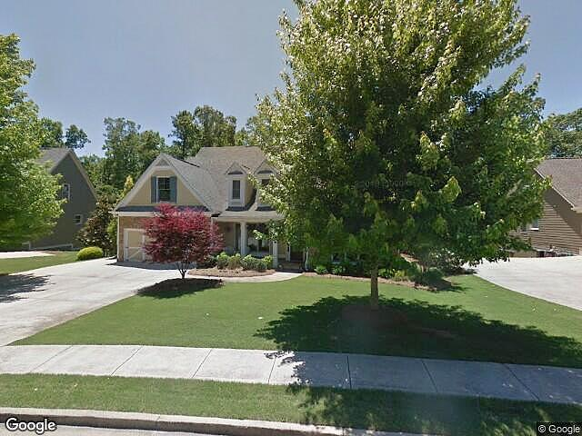 Image of rent to own home in Villa Rica, GA