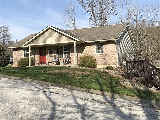 4 Bedrooms / 3 Bathrooms - Est. $1,061.00 / Month* for rent in Hannibal, MO