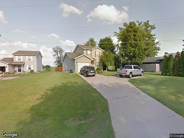 Image of rent to own home in Metamora, IL
