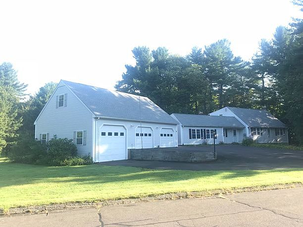 Image of rent to own home in Barkhamsted, CT