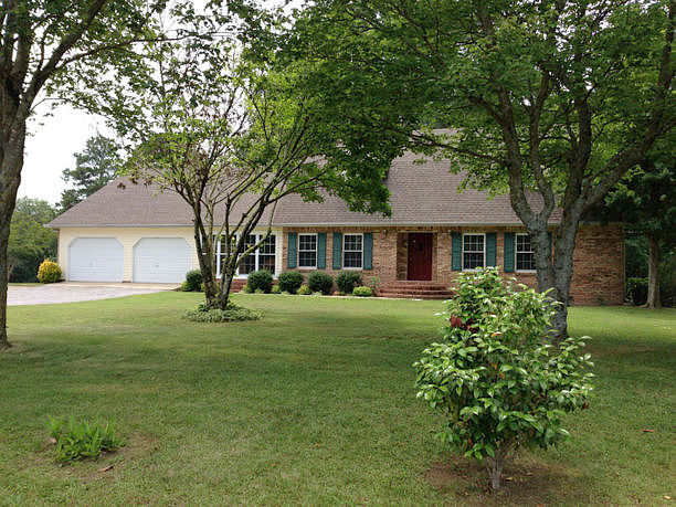 Image of rent to own home in Falkville, AL