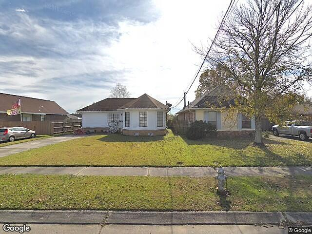 Image of rent to own home in Marrero, LA