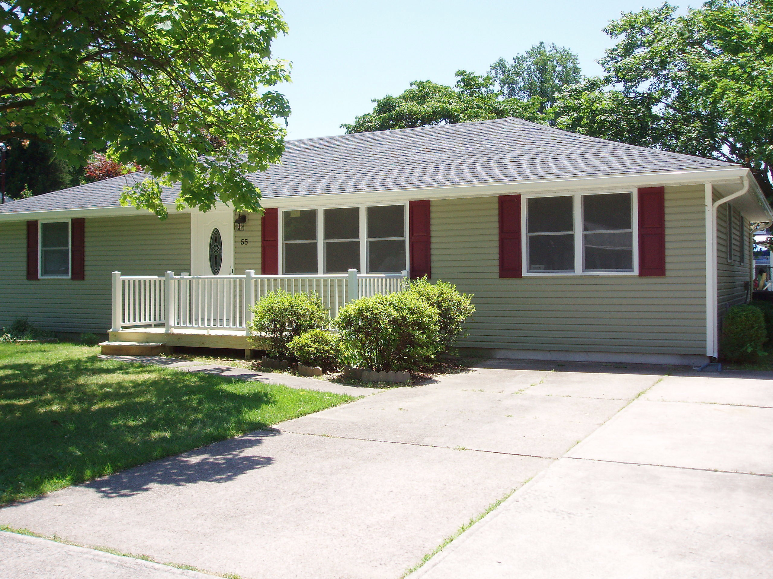 Image of rent to own home in Pennsville, NJ