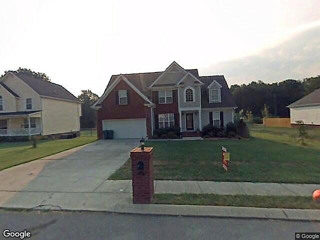 Image of rent to own home in Flintstone, GA