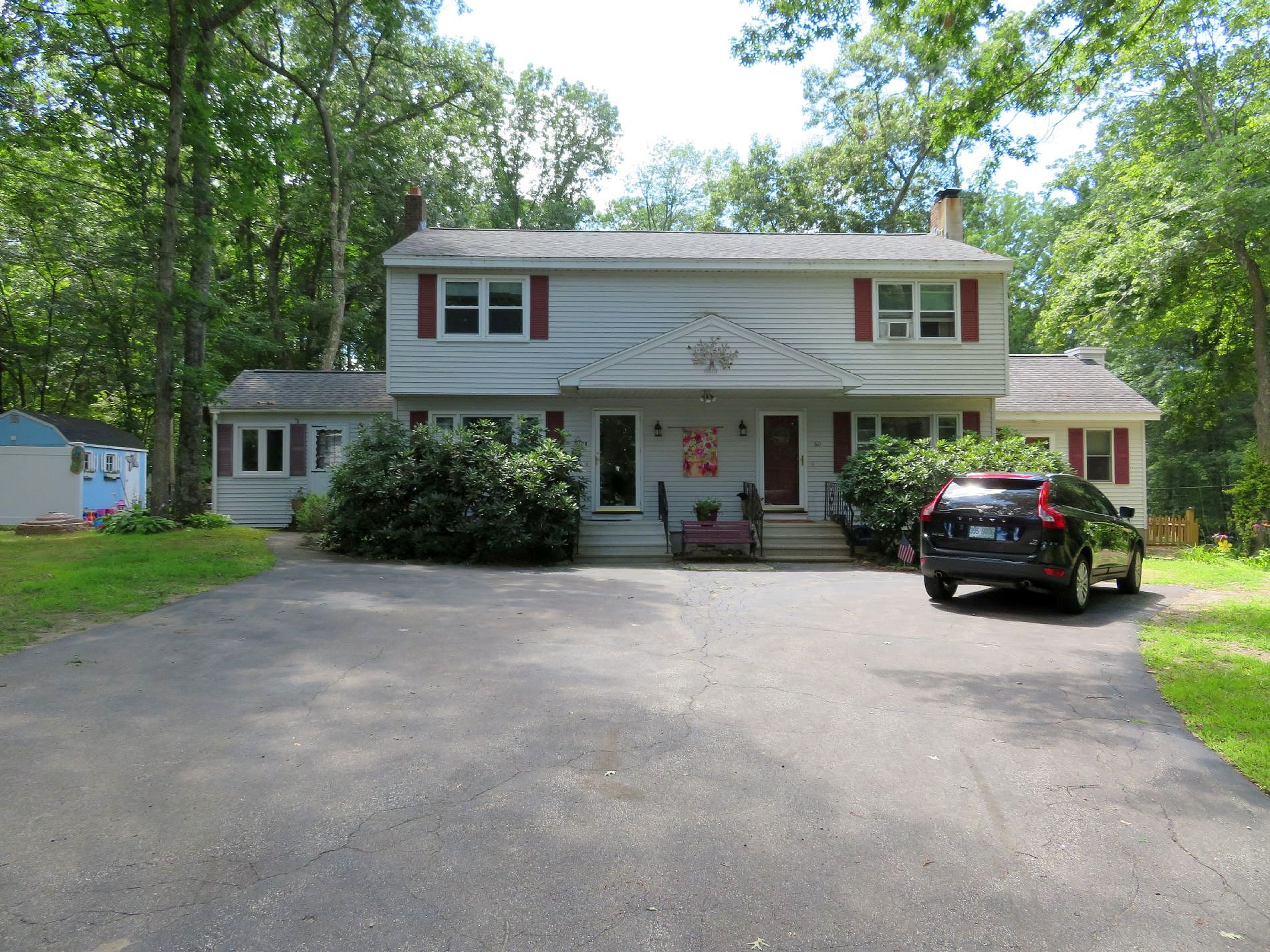 Image of rent to own home in Derry, NH