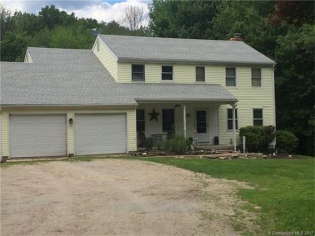 Image of rent to own home in Harwinton, CT
