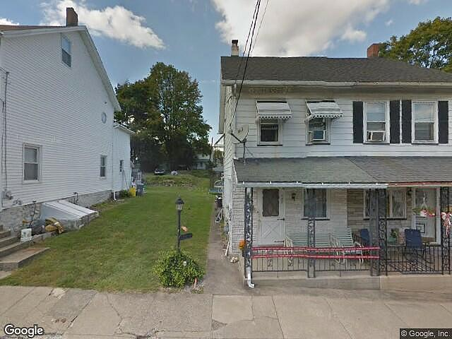 Image of rent to own home in Bangor, PA