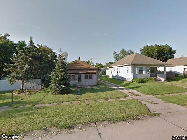 Image of rent to own home in Valley, NE