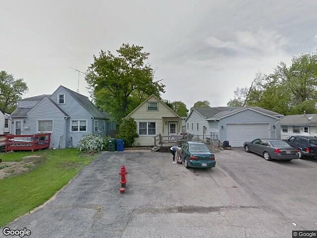 Image of rent to own home in Round Lake Park, IL