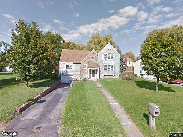 Image of rent to own home in Lewiston, NY
