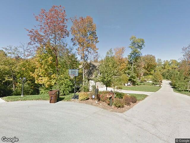 Image of rent to own home in Hebron, KY