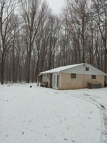 Image of rent to own home in Fort Hill, PA