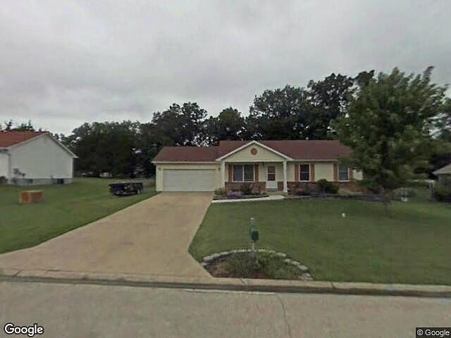 Image of rent to own home in Warrenton, MO