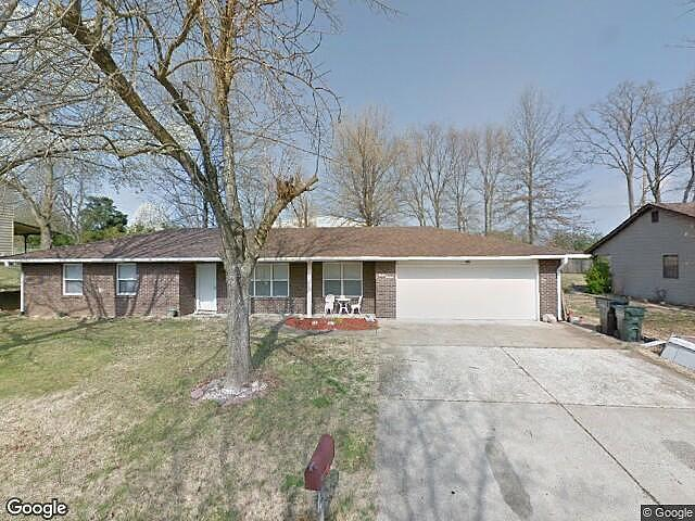 Image of rent to own home in Arnold, MO