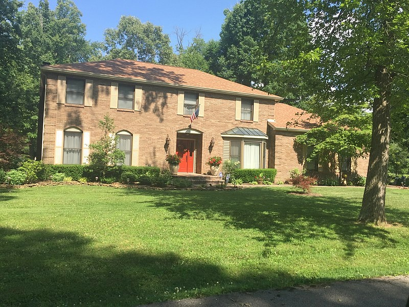 Image of rent to own home in Corbin, KY