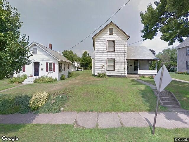 Image of rent to own home in Navarre, OH