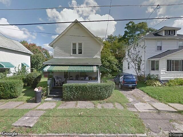Image of rent to own home in Massillon, OH