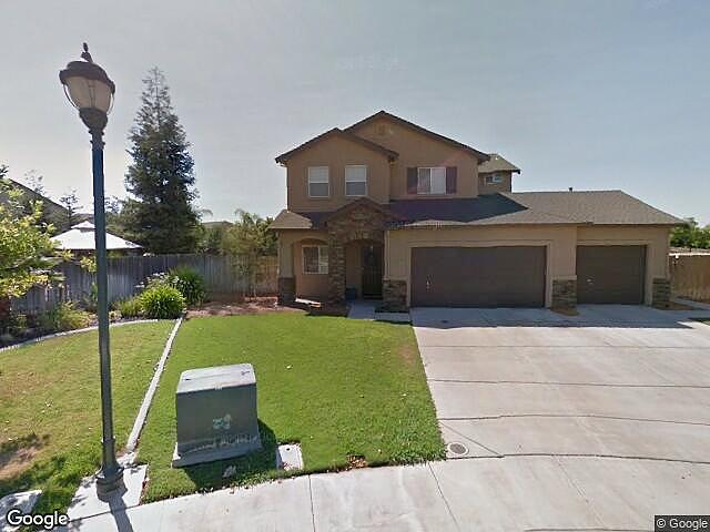 Image of rent to own home in Hughson, CA
