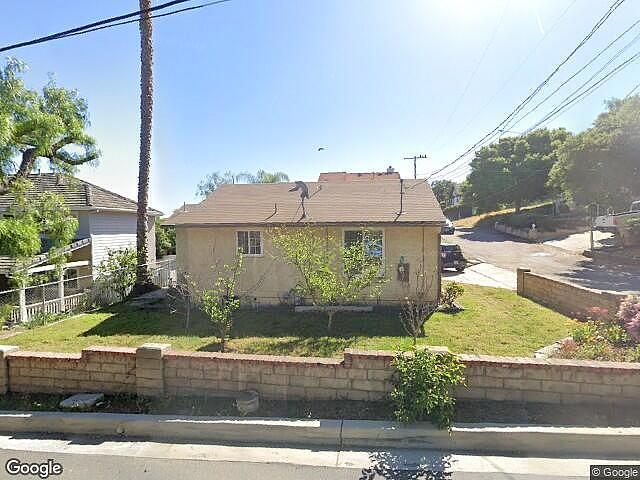 Image of rent to own home in Newbury Park, CA