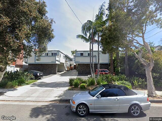 Image of rent to own home in Santa Monica, CA