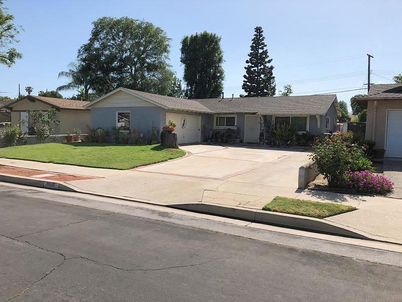 Image of rent to own home in West Hills, CA