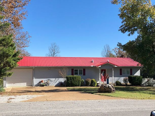 Image of rent to own home in Horseshoe Bend, AR