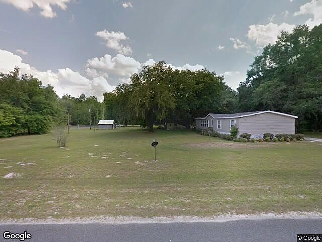 Image of rent to own home in Live Oak, FL