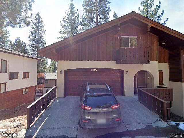 Image of rent to own home in Incline Village, NV