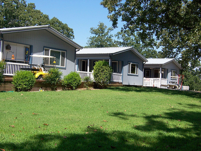 Image of rent to own home in Shell Knob, MO