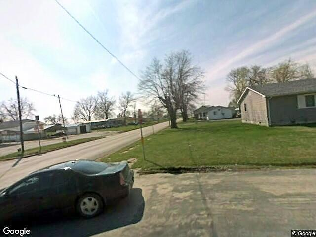 Image of rent to own home in Curryville, MO