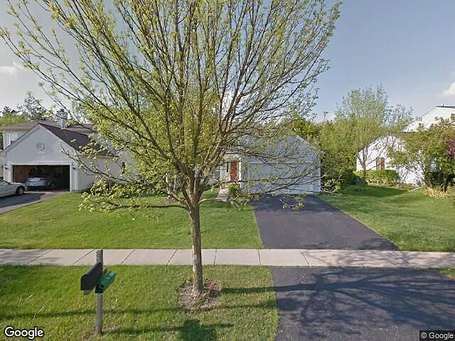 Image of rent to own home in Round Lake Beach, IL