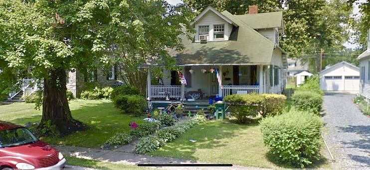 Image of rent to own home in Aberdeen, MD