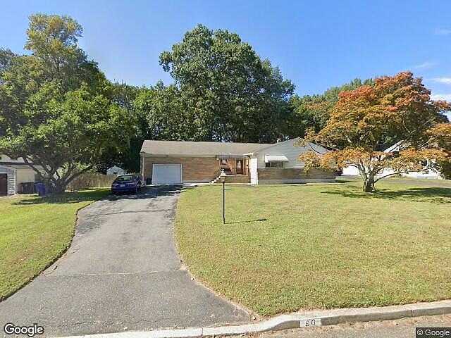 Image of rent to own home in Red Bank, NJ