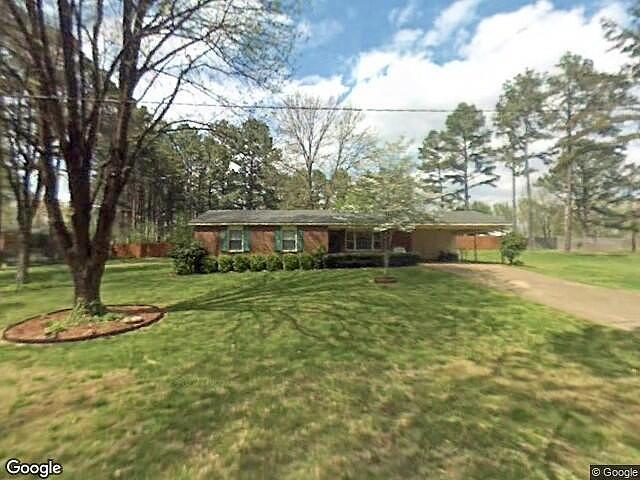 Image of rent to own home in Jonesboro, AR