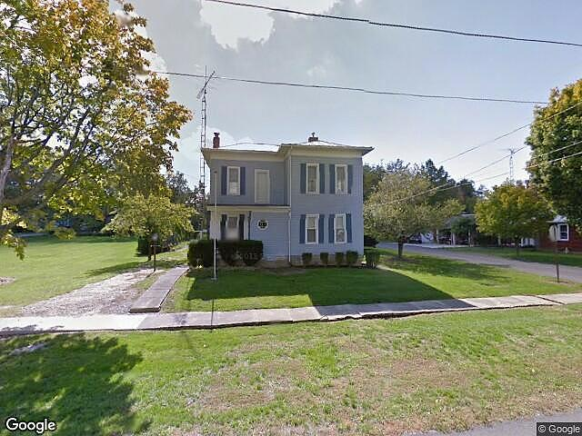 Image of rent to own home in Forest, OH