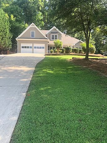 Image of rent to own home in Powder Springs, GA