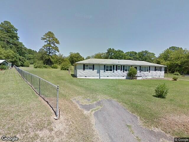 Image of rent to own home in Edgefield, SC