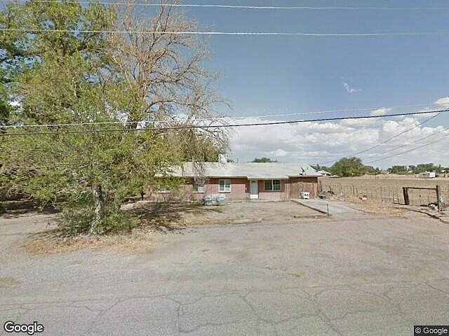 Image of rent to own home in Central, AZ