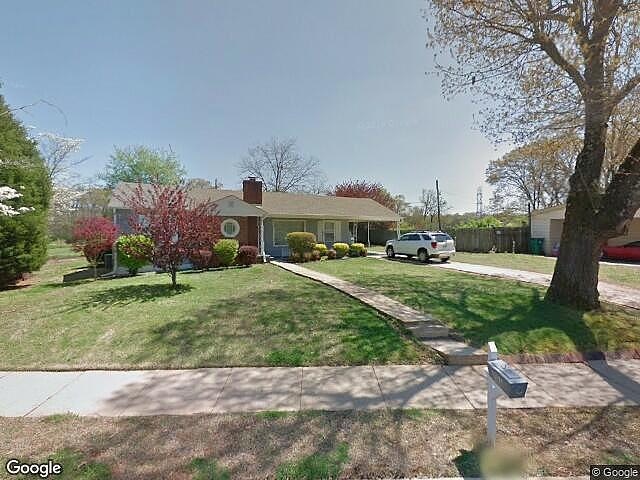 Image of rent to own home in Sheffield, AL