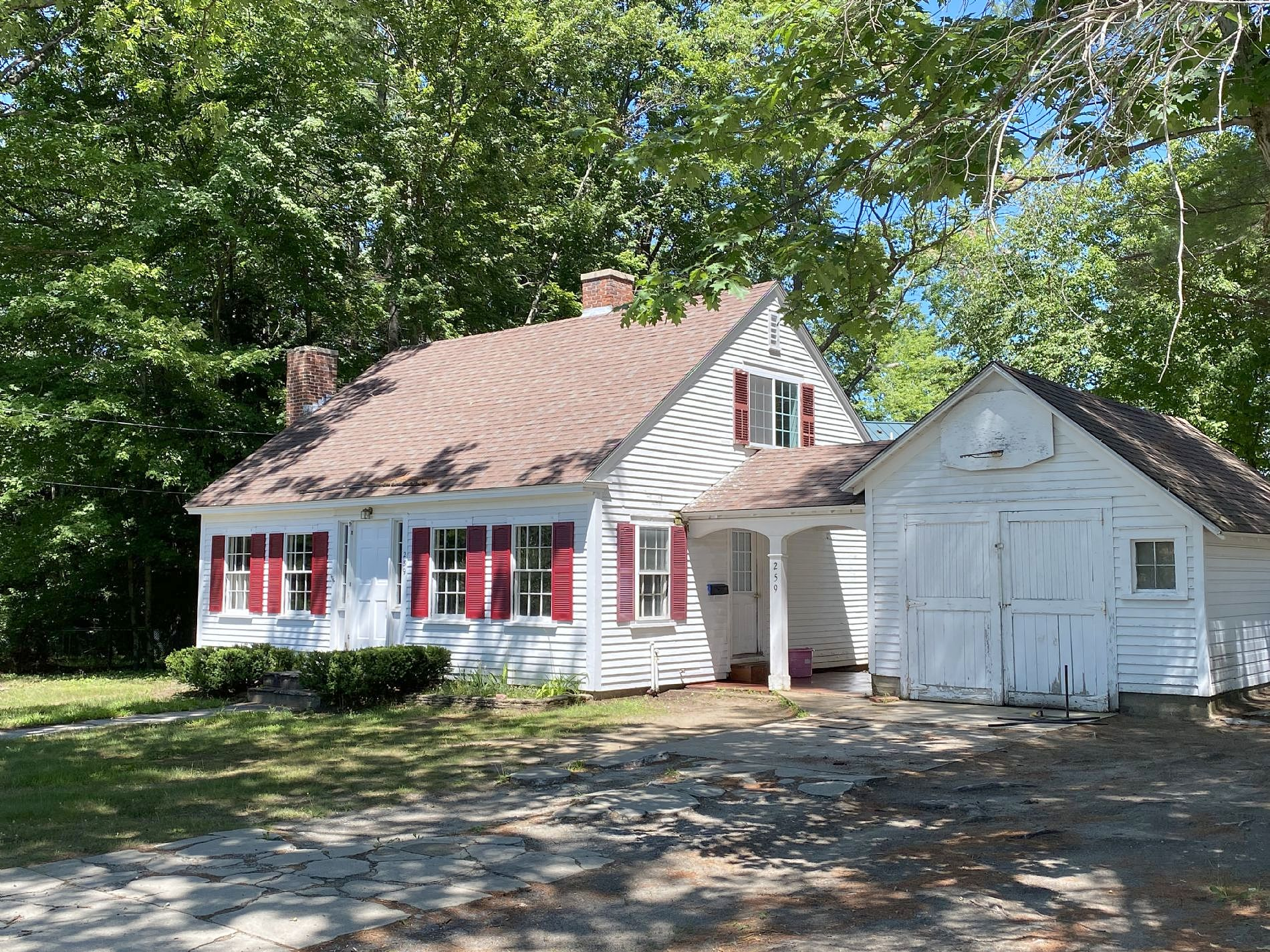 Image of rent to own home in Claremont, NH