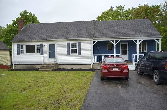 Image of rent to own home in Holbrook, MA