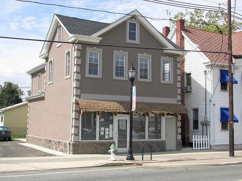 2 Bedrooms / 2.5 Bathrooms - Est. $484.00 / Month* for rent in Westville, NJ