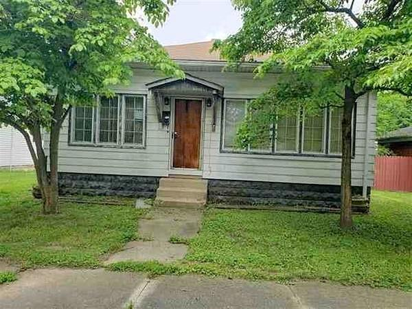 Image of rent to own home in Clinton, IN