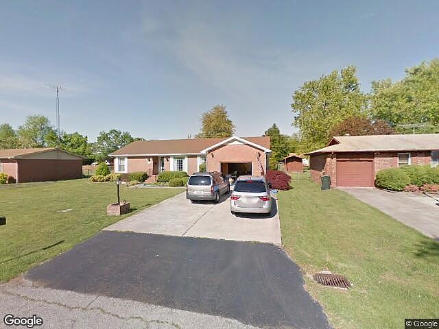 Image of rent to own home in South Fulton, TN