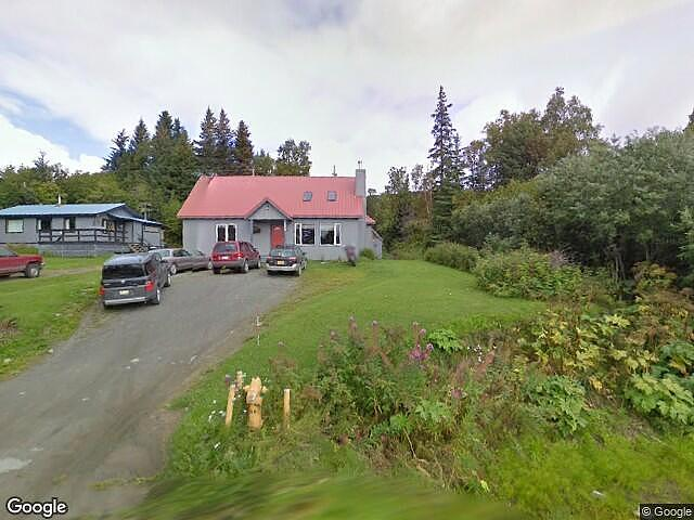 Image of rent to own home in Homer, AK