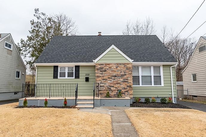 Image of rent to own home in Belleville, NJ