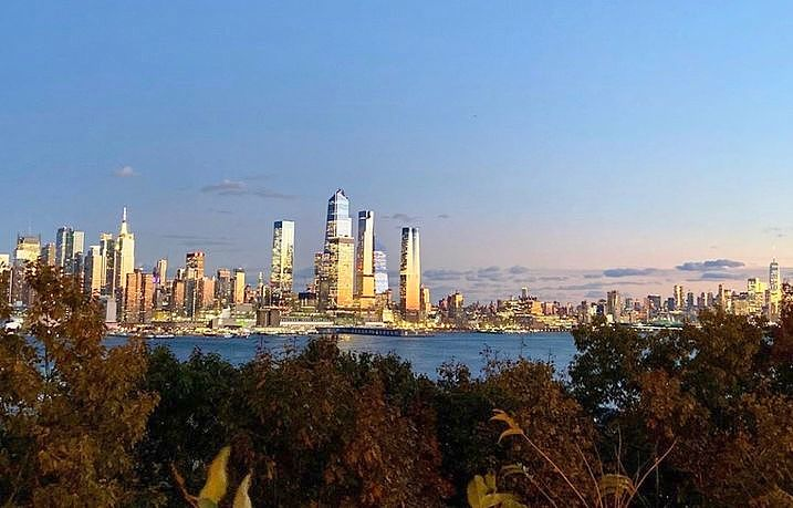 Image of rent to own home in Weehawken, NJ
