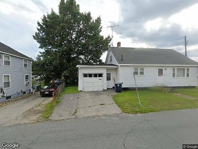 Image of rent to own home in Nashua, NH